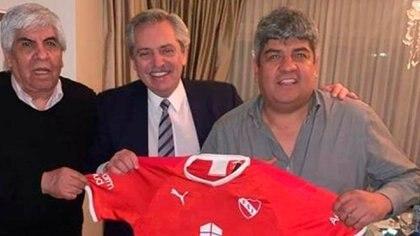 Alberto Fernández designó a dos hombres ligados al clan Moyano en el Ministerio de Transporte