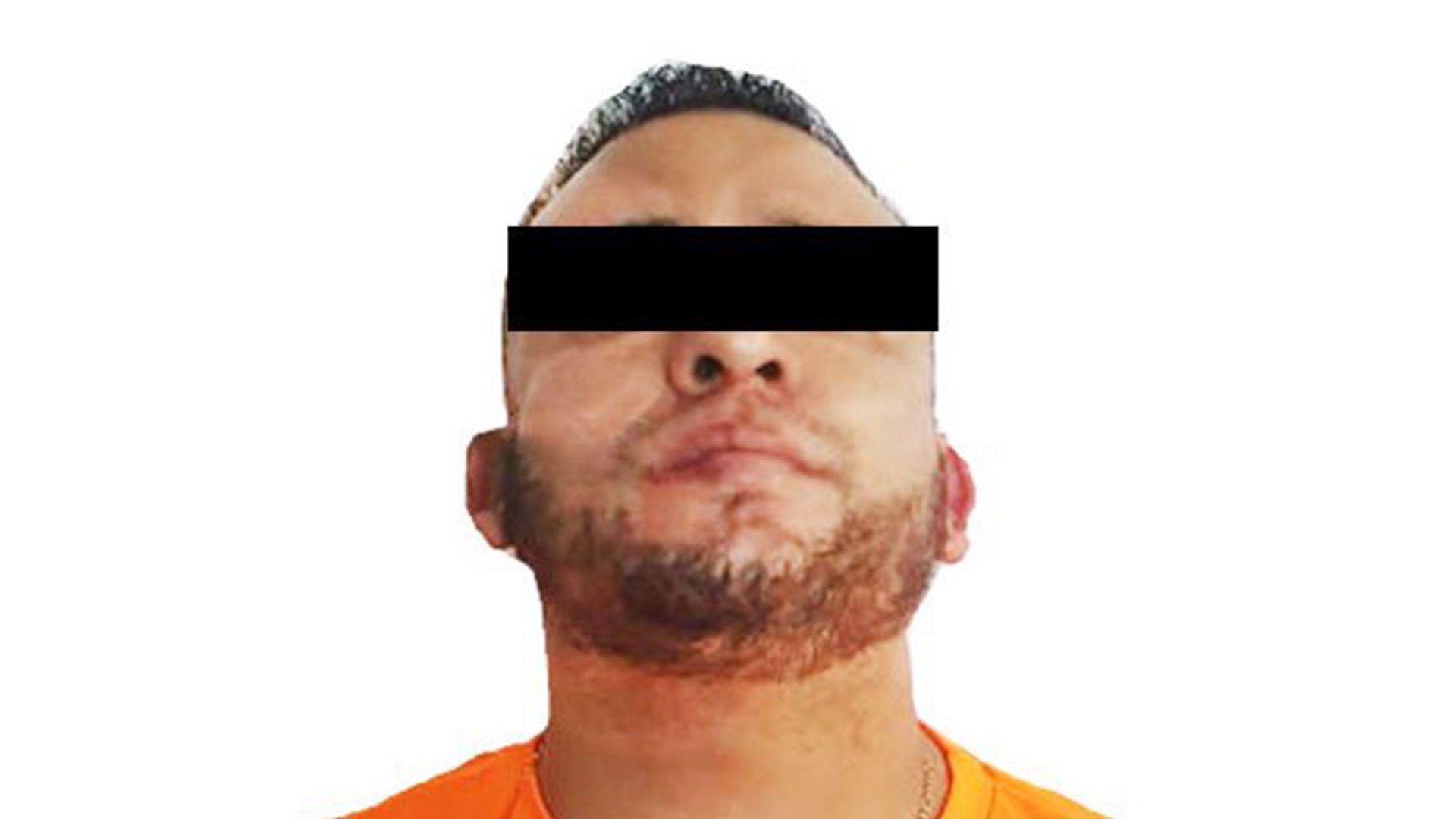 Uriel V - caso Bavispe (Foto: FGR)