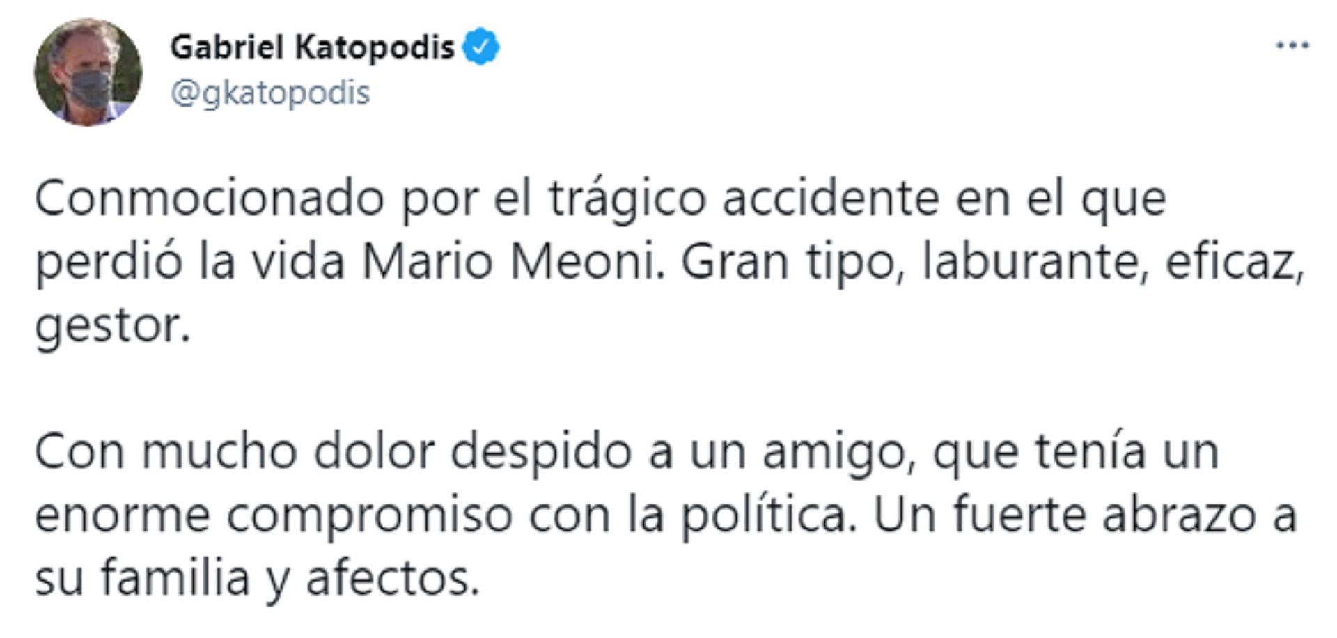 Mario Meoni