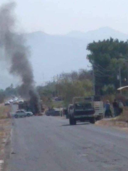 """Surge """"La Nueva Familia"""" en Michoacán y declara la guerra al CJNG  - Página 2 XDUNSUDEYRCAPOWDTVX6UA26QM"""