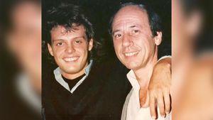 La verdadera historia de Luis Miguel y Alex Mc Cluskey, su manager argentino de perfil bajo: los boleros, la intimidad de las giras y el juicio final