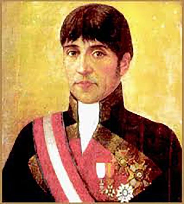 Baltasar Hidalgo de Cisneros, último Virrey del Río de la Plata