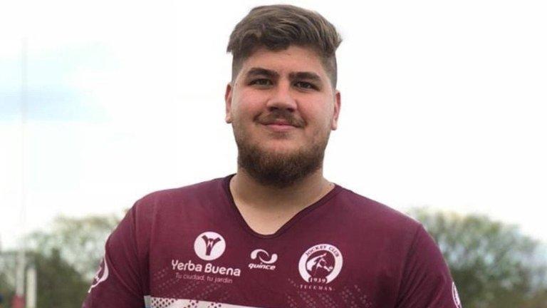 Conmoción en el mundo del rugby por la muerte de un jugador de 23 años por coronavirus