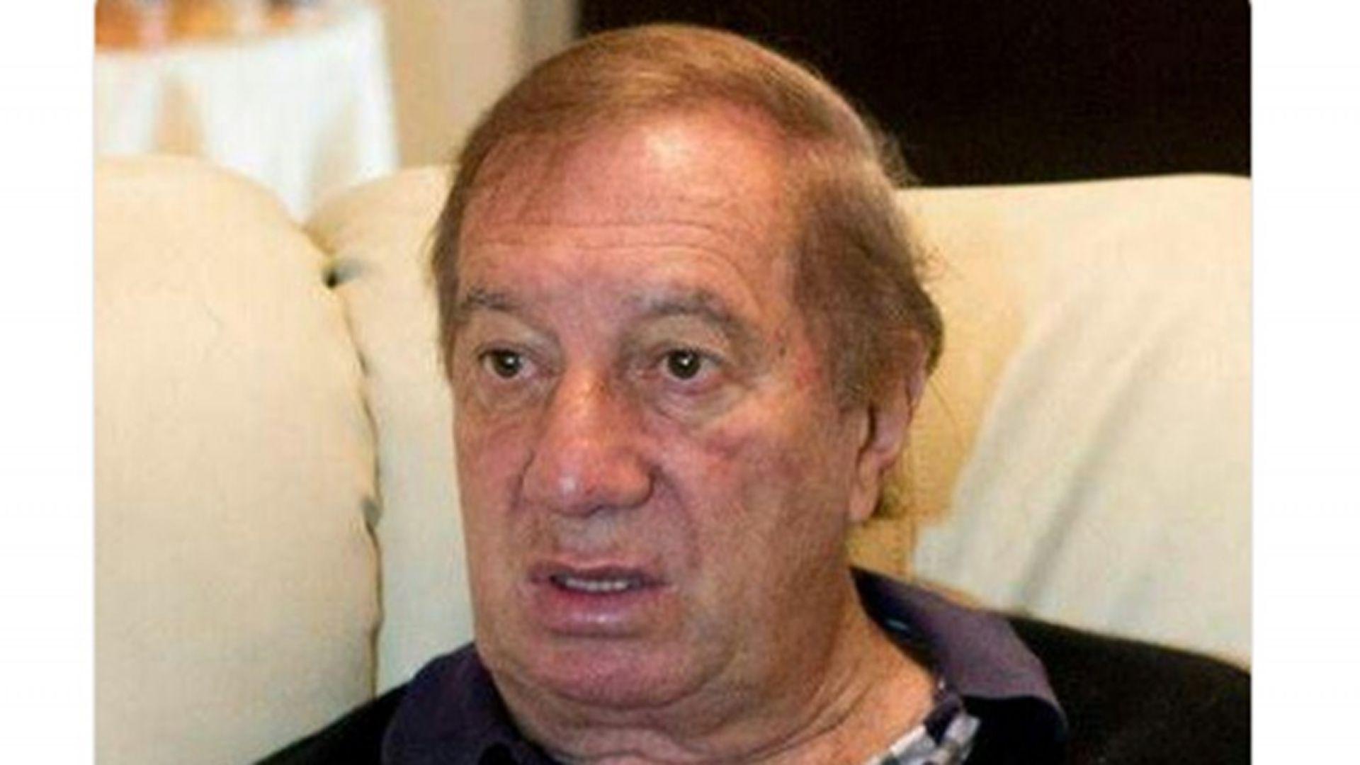 Jorge Bilardo habló sobre el actual estado de salud de su hermano Carlos y brindó buenas noticias