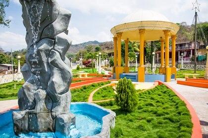 San Ramón - Matagalpa, Nicaragua