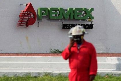 Pemex canceló cuatro contratos ligados a la empresa de Felipe Guadalupe Obrador Olán, prima del presidente de México (Foto: Reuters/Daniel Becerril)