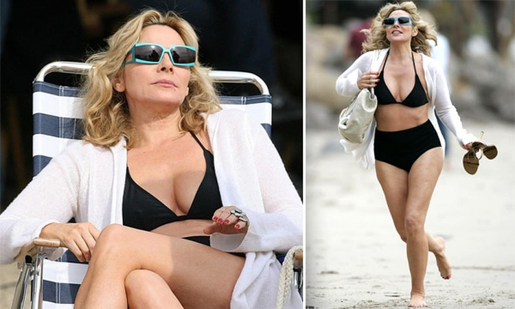 La inolvidable Samantha Jones