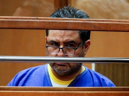 El líder religioso sigue detenido en EEUU (Foto: Reuters / Ringo Chiu)
