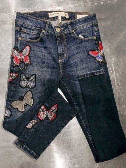 El Secreto De Por Que Los Jeans En La Argentina Cuestan Entre 600 Y 3900 Infobae