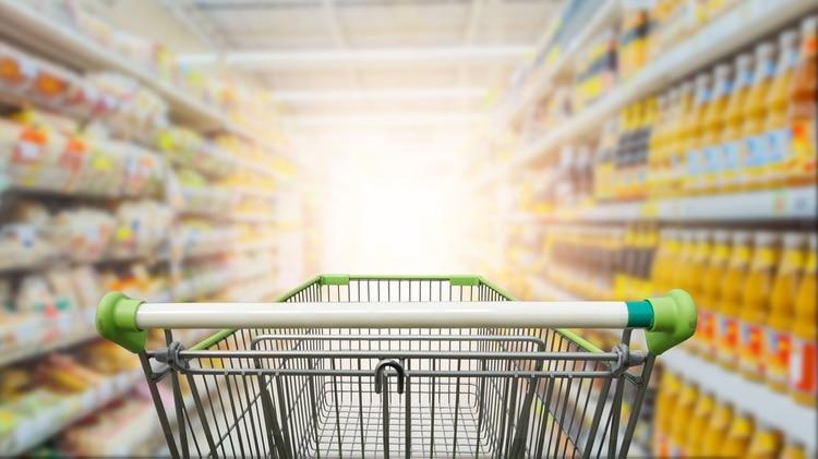 La planificación semanal de las compras es una clave del control de presupuesto. (Getty)