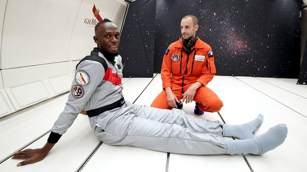 (Reuters) Usain Boltsigue siendo el más veloz