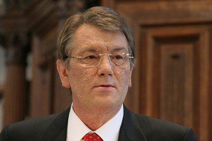 Viktor Yuschenko (Wikimedia Commons/Muumi)