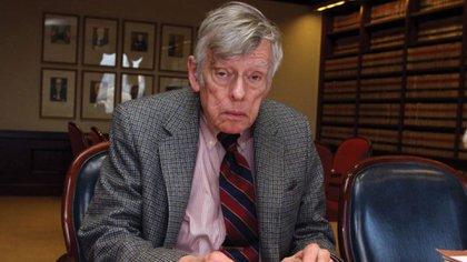 El fallecido juez Griesa declaró a Argentina en desacato