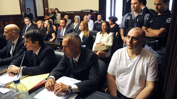 Caso Ángeles: se reanuda el juicio con tres testimonios clave - Infobae