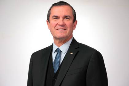 Edmundo Jacobo, Secretario Ejecutivo del Instituto Nacional Electoral (Foto: Ine)