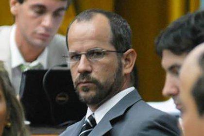 Sebastián García Bolster, fue acusado de construir el dique en el desagüe por donde fugó la banda