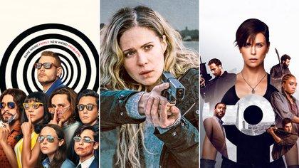 La plataforma Netflix dio a conocer todos los estrenos de películas y series para julio 2020 en Latinoamérica (Reuters)