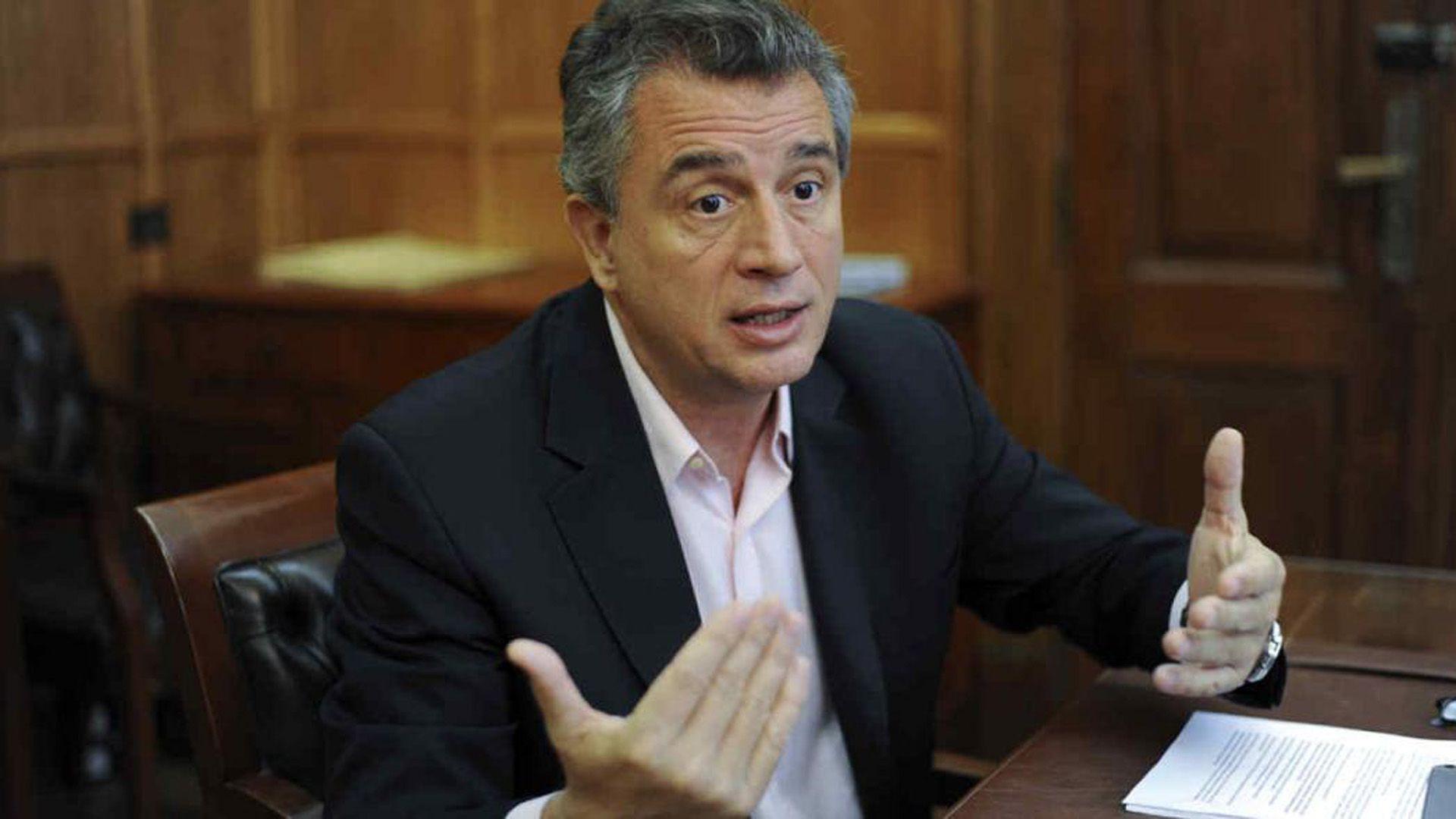 Miguel Etchevehere, secretario de Agroindustria