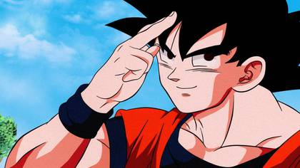 Fue Revelado El Destino De Goku En Dragon Ball Infobae
