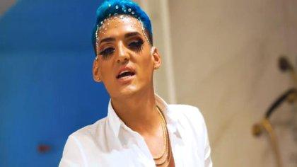 Su carrera musical comenzó en 2018 (Foto: Youtube)