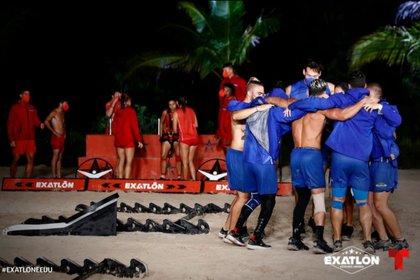 El reality show estdounidense también ha consentido mucho a sus competidores con los premios que les ofrecen (Foto: Instagram @exatlonestadosunidos)