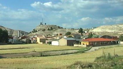 Escuela rural (Foto: Castilla-La Mancha Media.)