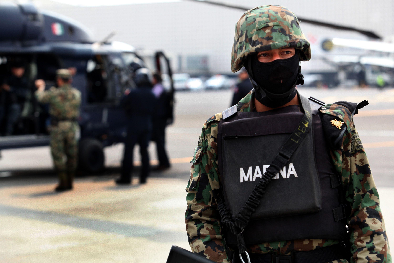 El acuerdo que ordena a las Fuerzas Armadas intervenir en labores de seguridad pública falta al principio de la certeza jurídica: CNDH