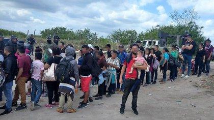 México está invirtiendo 60 millones de dólares para implementar los programas Sembrando Vida(FOTO: ESPECIAL /CUARTOSCURO)