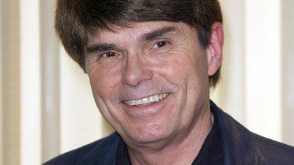Dean Koontz (Jim Smeal/BEI/Shutterstock)