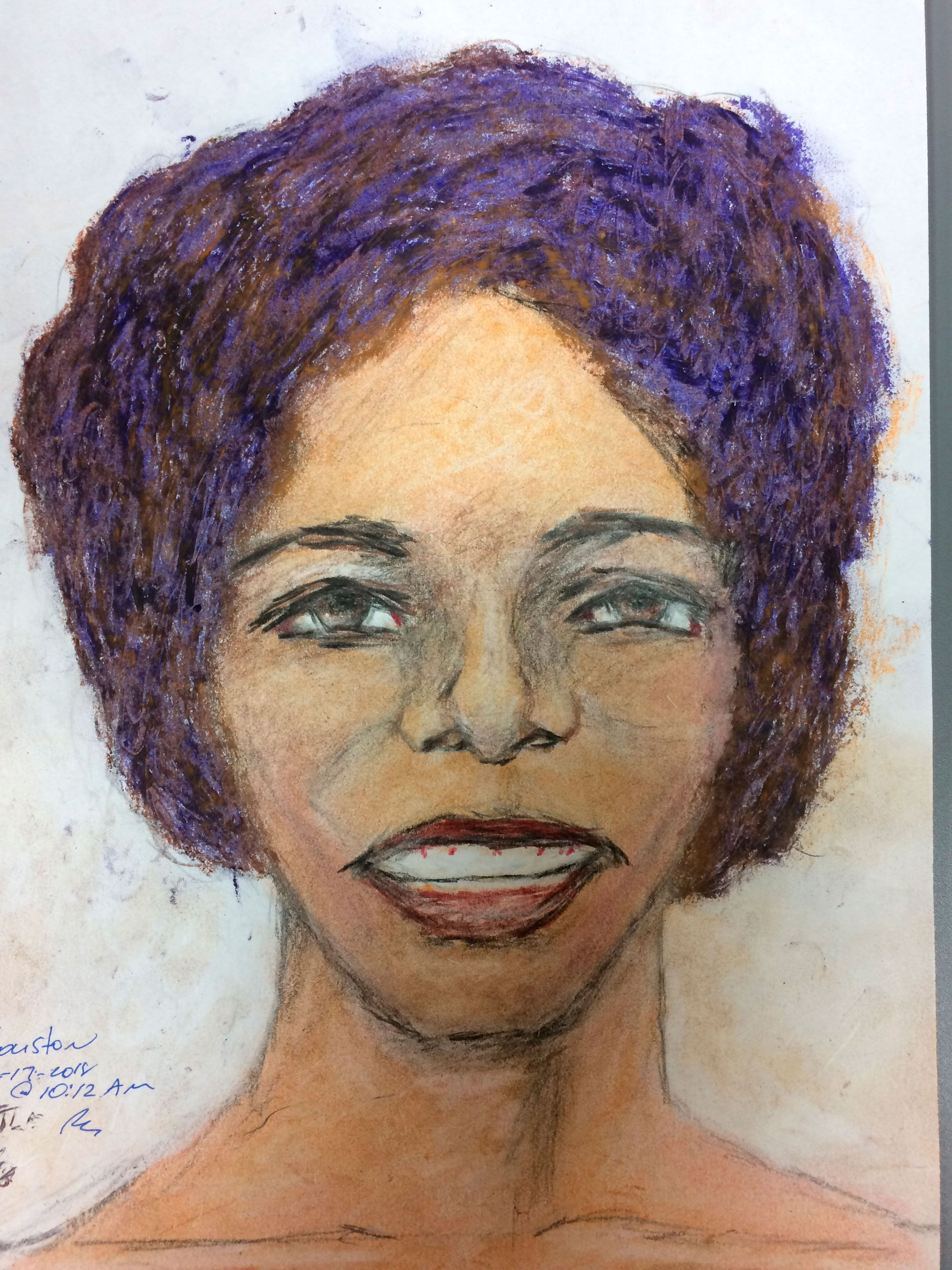 Caso en Houston, Texas. Mujer de entre 25 y 28 años. No recordaba si la asesinó en 1976, 1979 o 1993 (FBI)