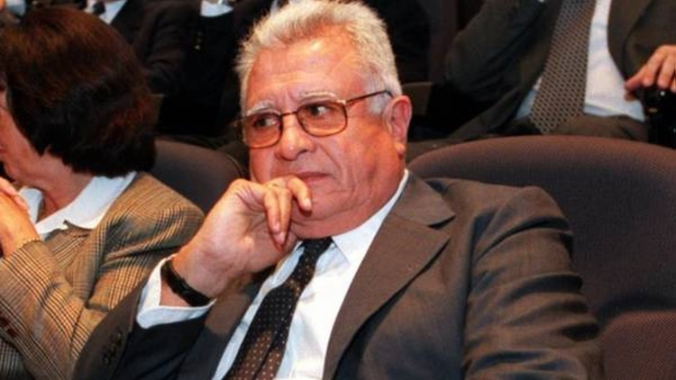 Gregorio Pérez Companc