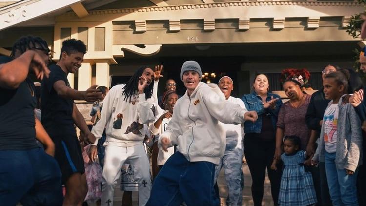 Justin Bieber lanzará su nuevo disco el 14 de febrero
