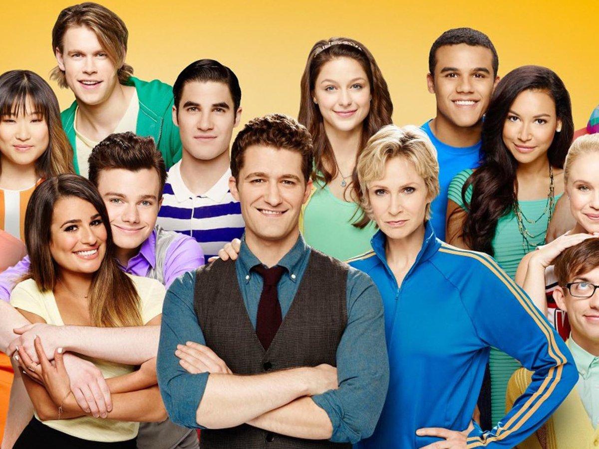 """Tragedias, escándalos y fracasos: la maldición de """"Glee"""" - Infobae"""
