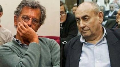 Los represores Nast y Capdevila fueron beneficiados con la prisión domiciliaria