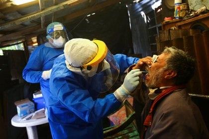 El presidente López Obrador aseguró que la vacuna traerá certidumbre al país y una esperanza contra la pesadilla del coronavirus (Foto: Edgard Garrido/ Reuters)