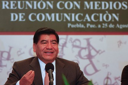Mario Marín se le acusa por el delito de tortura (Foto: Cuartoscuro)