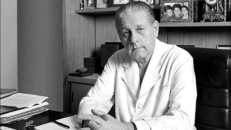 La muerte de René Favaloro conmocionó a los argentinos hace 19 años
