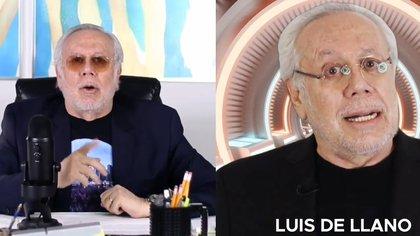 Tremenda declaración de Luis de Llano, productor de estrellas juveniles de los 90: le ofrecieron favores sexuales a cambio de trabajo