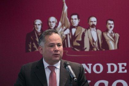 El titular de la UIF reiteró que no hay investigaciones en torno al exsecretario de Salud, José Narro (Foto: Cuartoscuro)