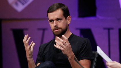 Jack Dorsey (Getty Images)
