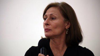 """""""Y se quejaban de Peña Nieto"""": tundieron a Tatiana Clouthier por su pronunciación en inglés"""