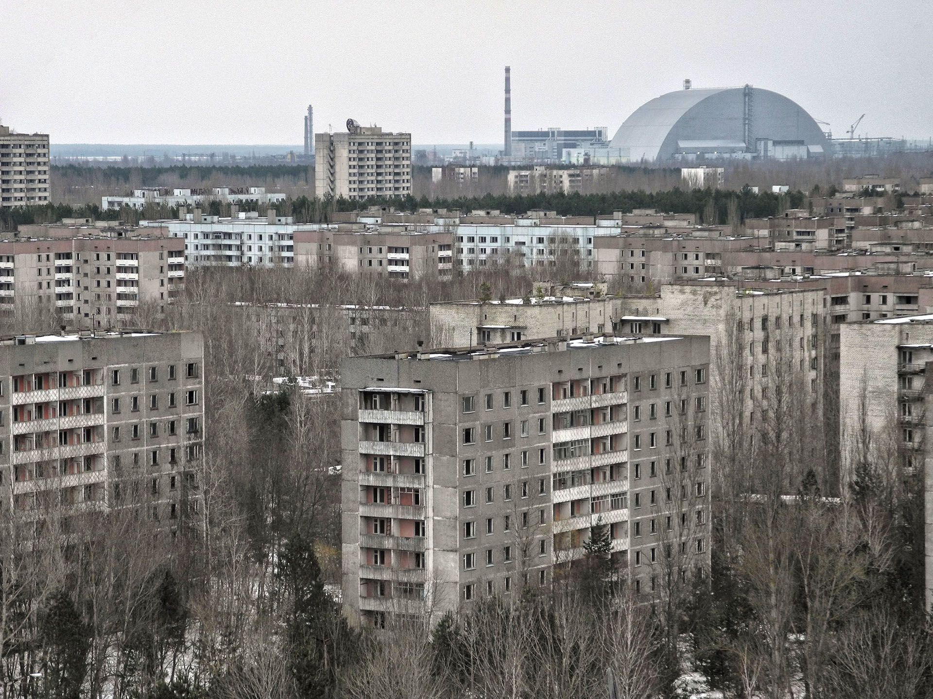 galeria 34 aniversario chernobyl