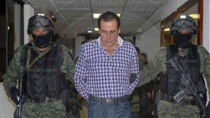 """Héctor Beltrán Leyva, conocido como """"el H"""", murió el 18 de noviembre (Foto: especial)"""