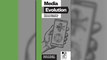 """""""Media Evolution"""" (La Marca), de Carlos Scolari"""