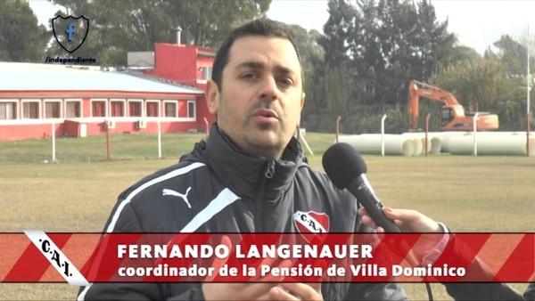 Fernando Langenauer