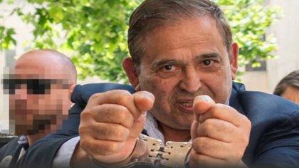 Alonso Ancira, presidente de Altos Hornos de México (Foto: EFE)