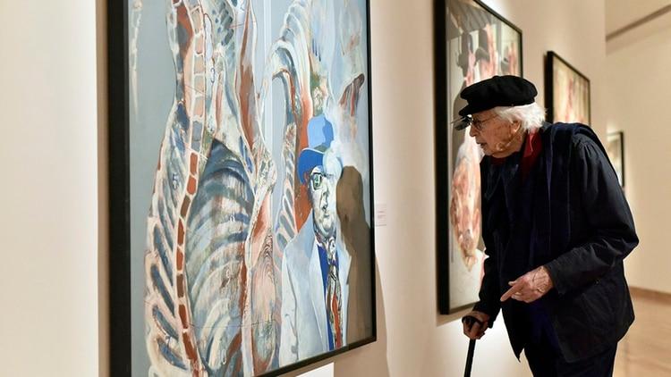obras de arte geniales para sala de estar Gua De Arte Y Cultura Semana Del 9 Al 16 De Agosto Infobae