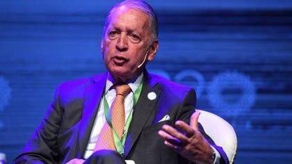 Daniel Funes de Rioja, vicepresidente de la UIA