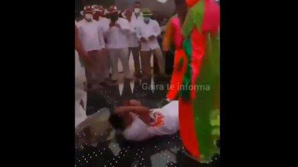 VIDEO | Denuncian fiesta en Santa Marta a pesar de confinamiento y el alto número de contagios en la ciudad