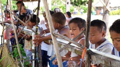 """Científicos advierten de un """"alto riesgo de contagio"""" de coronavirus en las escuelas de Nicaragua"""